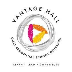 Vantagehall Logo